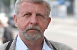 "Milinkevich: ""The EU should not tell Belarus: You have no democracy, goodbye!"""