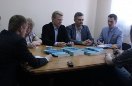 Belarusian elections: 'The Right of Choice' observation campaign starts