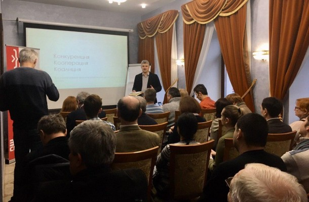 Hubarevich: Authorities are not elected inBelarus, which allows them todisregard the views ofpeople