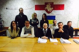 Preparations for the MFF Youth Congress