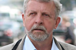 Milinkevich: Belarusians want reforms and, atthe same time, are afraid ofthem