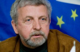 What did Milinkevich and Yavlinskiy talk about?