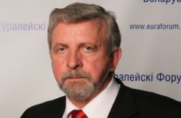 "Milinkevich: Belarus and the EU need a ""road map"" of a step-by-step rapprochement"