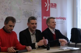 Hubarevich: Belarusian authorities have achance tocorrect their mistakes