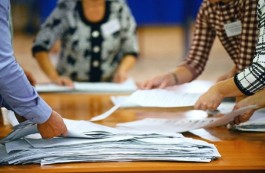 An alternative draft Electoral Code is submitted to the House of Representatives