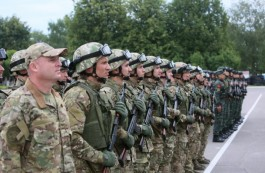 Belarus should abandon military blocs and withdraw foreign military facilities