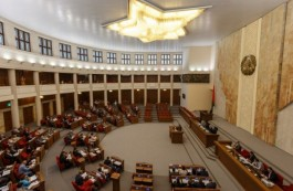 'Political Betting' participants define the composition of the Belarusian Parliament
