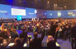 EPP adopts a resolution on Belarus